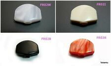 Acoustic Guitar Plastic, Metal various button, only Fit Grover Machine Head- FR
