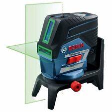Bosch GCL250CG Green Beam Combi Laser (1 x 2.0 Ah Batt in L-BOXX)
