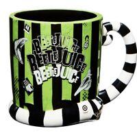 Beetlejuice Beetle Juice Mug Coffee Cup Last One