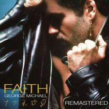 GEORGE MICHAEL FAITH 2 CD EDITION (2010 Remastered)