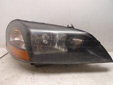 99 00 01 Acura TL Right Passenger Side HID Headlight Lamp Assembly OEM W/Ballast