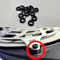 PS5 Lüfter Leiser machen 10stk. O-Ringe Dichtungsringe Vibration verringern