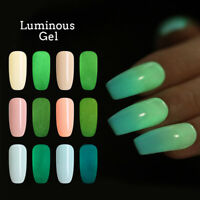 UR SUGAR 7.5ml Luminous Soak Off UV Gel de vernis Summer Theme Nail Art  Varnish