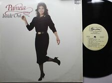 Country Lp Pam Miller From Inside Out On Skylite