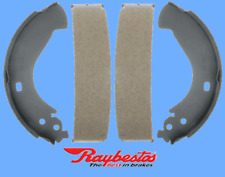 REAR Drum Brake Shoe Set/Kit Raybestos  Silverado Sierra 15000 Classic Expedited
