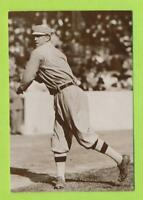 1978 Dover Publications Postcard - Eddie Plank  Hall of Fame Member