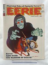 Eerie #10 (Warren Magazine 1967) BEAUTIFUL Copy! VF/NM