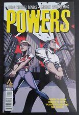 POWERS #1 (2014 ICON) *PSN TV SHOW* (BENDIS) NM-/NM