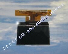 LCD fis display VDO midline velocímetro fallos de píxeles vw golf 4 bora t4 t5 audi a4 a6