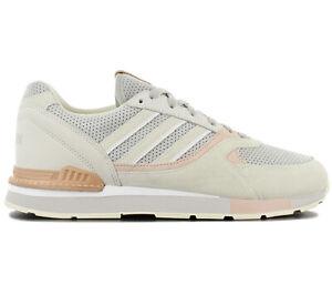 adidas Consortium x Quesence x Solebox DB1785 Herren Sneaker Schuhe Leder NEU