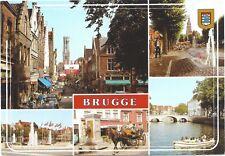 AK Brugge - Niederland