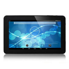 "9.0""Google Android4.4 Tablet PC WiFi Tablet 8GB ROM A33 QuadCore Bluetooth 2 Cam"