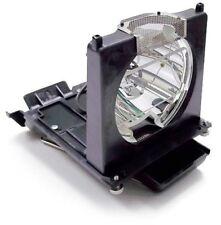 Alda PQ TV Lampada proiettore/Lampada proiettore per HP md6580n con custodia