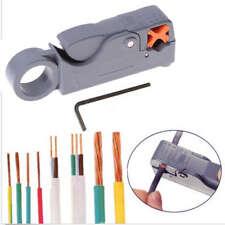 Cortador Automático Wire Stripper arrugador Alicates Terminal removedor de herramienta de mano