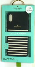 kate spade fabulous look Case for iPhone XS MAX, Feeder Black