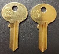 Meridan File Cabinet Keys M151 thru M165 Office Furniture Keys