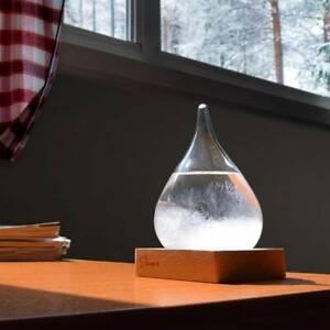 Tempo Drop - Storm glass Barometro a Goccia