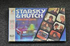 Starsky and Hutch 1977 Detective Game