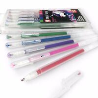 Sakura Gelly Roll Stardust Glitter Gel Pens – Unicorn Set of 5 in Wallet CPSTA5B