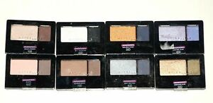 Maybelline Expert Wear Eyeshadow Duo Choose Your Shade New Sealed