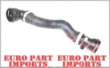 BMW E38 E39 Upper Radiator Coolant Hose Genuine Germany Factory OEM 11531705223