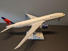 SKYMARKS MODELS 1:200 DELTA 777-200/LR