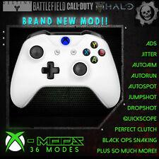 Xbox One Rapid Fire Manette - Neuf Mod - Meilleur sur Ebay Crete - Led Bleu