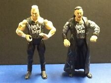 Wwe Classic Superstars The Nasty Boys Jerry Sags Brian Knobs