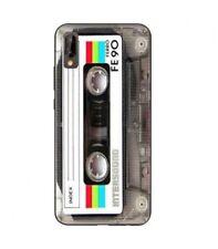 Coque P20 Cassette tape FE90 K7 vintage retro