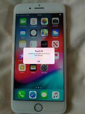 Apple iPhone 8 Plus - 256GB Oro Sbloccato OTTIME CONDIZIONI RICAMBI/riparazioni