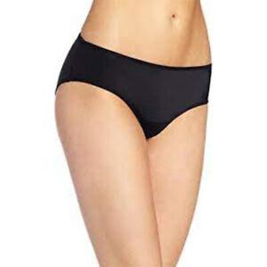 Fashion Forms Seamless Buty Panty MC352, Black