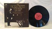 LP Vinyl Record Album The Horowitz Concerts 1975 1976