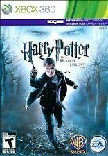Harry Potter and the Deathly Hallows: Part 1 (Microsoft Xbox 360 ) ** DISK ONLY