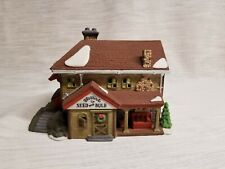 Department 56 Bluebird Seed And Bulb Heritage New England Series 1992 Christmas