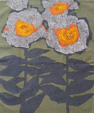 More details for david whitehead vintage fabric designed by barbara payze 1964