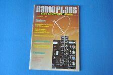 RADIO PLANS n° 470 - JANVIER 1987