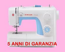 Máquina de coser Mecánica Singer simple 3221