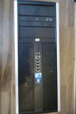 HP compaq 8000  Windows 10 pro 64bit C2D 3GHz 4GB  250Gb DVD/RW office 2013 WIFI