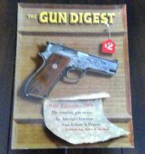 Gun Digest, 9th Edition, 1955