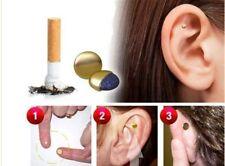Aimant Auriculaires Anti-Tabac Pour Arrêter De Fumer Quit Smoke Magnet Thérapie