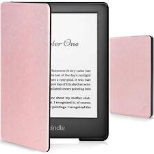 Kindle 2019 Case | Smart Protective Cover | Ultra Slim Lightweight | Rose Gold
