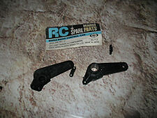 VINTAGE RC RARE MARUI TOYOTA LAND CRUSIER REAR ARMS NEW Open Pack 012-500