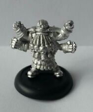 Blood Bowl Fantasy Football Chaos Dwarf Mutant Star Player Ltd Ed