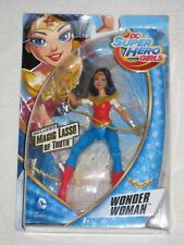 "DC Comics Superhero Girls Wonder Woman 6"" Action Figure"