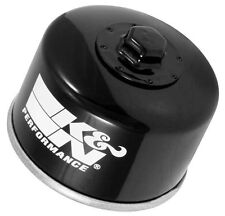 K&N K & N oil filter for BMW - see listing for models