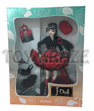 JUN PLANNING J-DOLL TAKESHITA STREET X-112 FASHION PULLIP COLLECTION! GROOVE INC