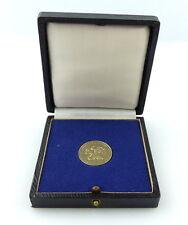 #e3087 Medaille Staatliche Museen Berlin Pergamonaltar DDR 1967