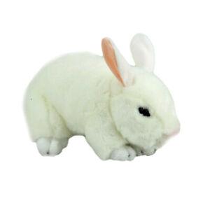"Cotton the Bunny Rabbit Soft Plush Toy 10""/25cm Bocchetta Plush Toys"