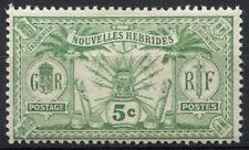 New Hebrides (Pre-1980) Postage Stamps