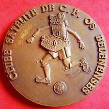 Sport Football Soccer Club C.F. Os Belenenses Belém Tower Lisbon Bronze Medal!